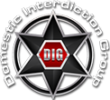 Domestic Interdiction Group Retina Logo